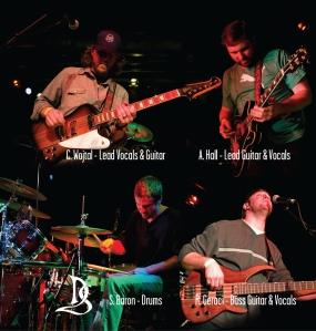 Live Band Photos